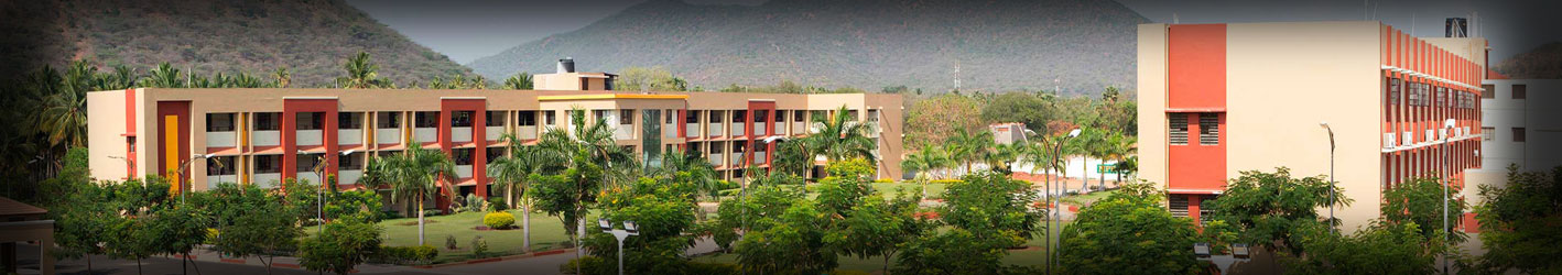 NPR College of Engineering and Technology, Dindigul