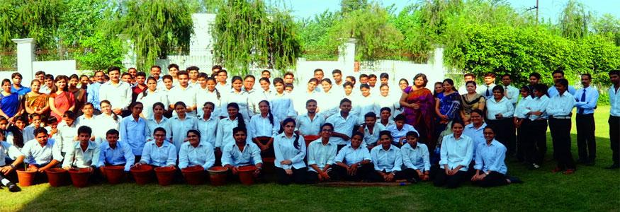 DISHA BHARTI COLLEGE OF MANAGEMENT AND EDUCATION, Saharanpur