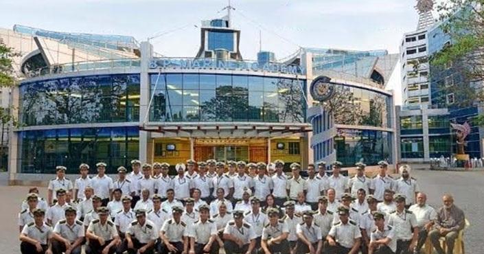 B.P. Marine Academy, Navi Mumbai