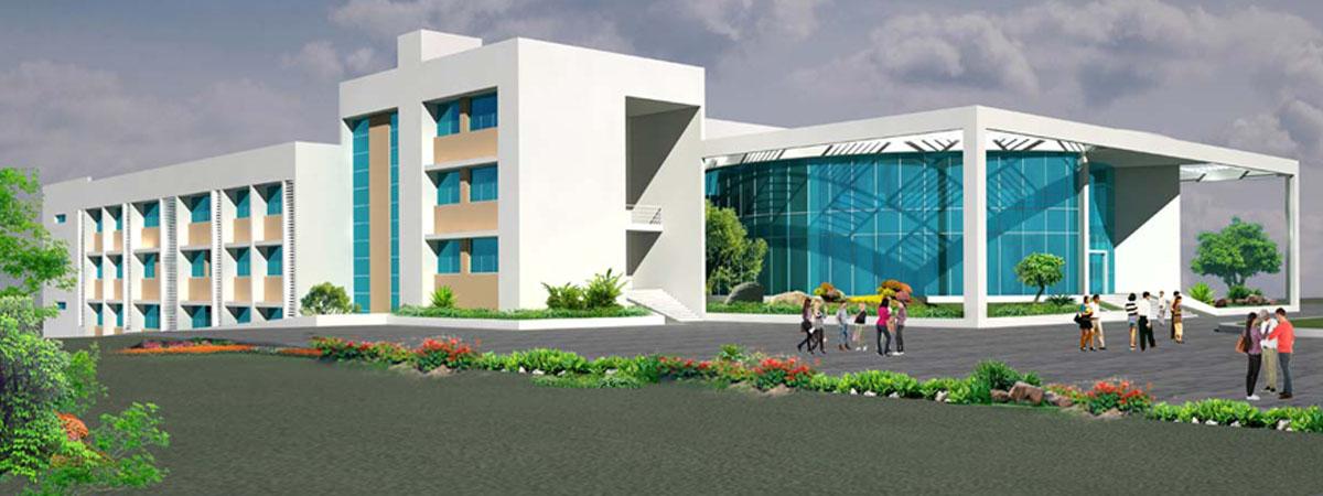 Annasaheb Dange College Of D Pharmacy