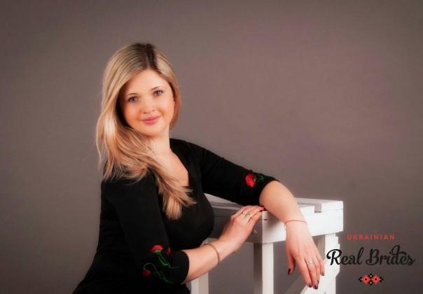 Photo gallery №1 Ukrainian women Valentina