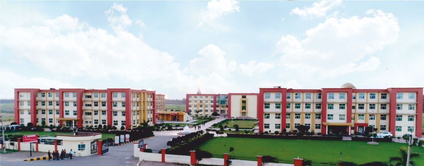 Universal Group of Institutions, Lalru