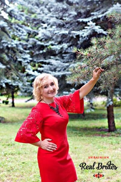 Photo gallery №4 Ukrainian women Tatiana