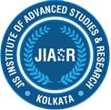 JIS Institute Of Advanced Studies and Research, Kolkata