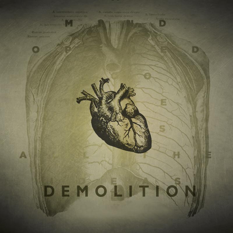 Demolition coverart
