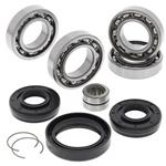 Front Differential Bearings Seals Kit Honda TRX500FE Foreman 4x4 ES 2012 2013
