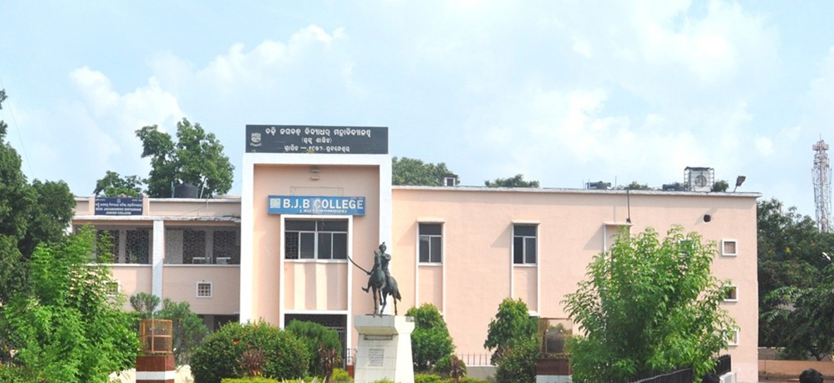 Buxi Jagabandhu Bidyadhar Autonomous College, Bhubaneswar