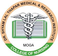 Dr. Shyam Lal Thapar College of Nursing, Moga