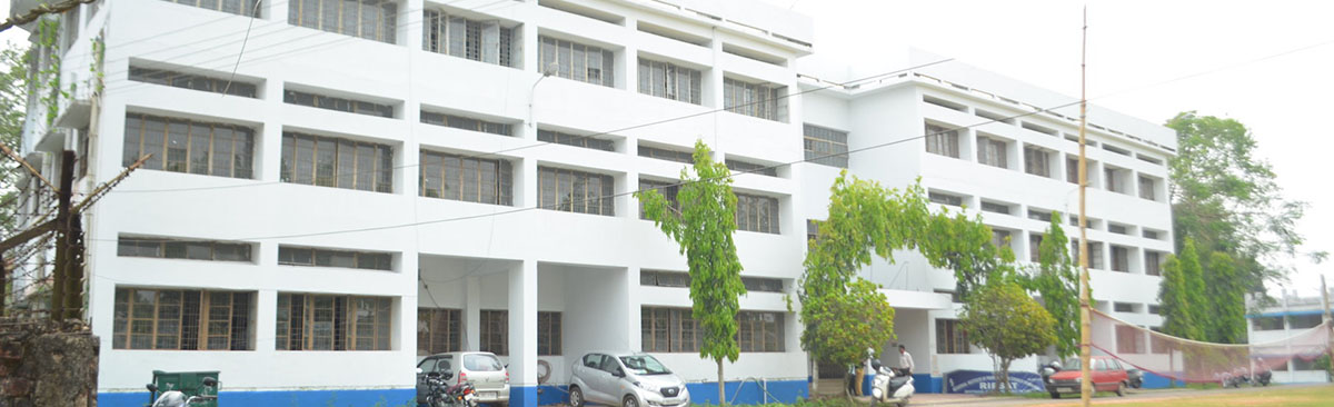 Regional Institute Of Pharmaceutical Science And Technology, Agartala