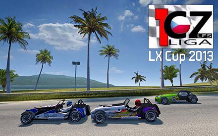 LX Cup 2013 – Fern Bay Classic