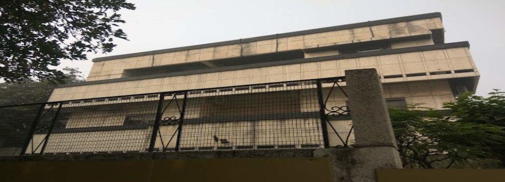 Mohan Eye Institute Image