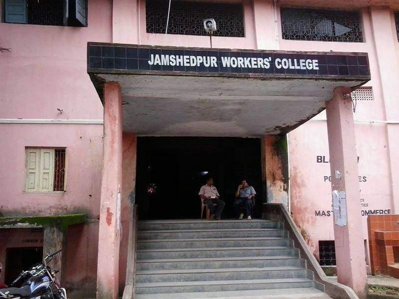 Jamshedpur Worker's College