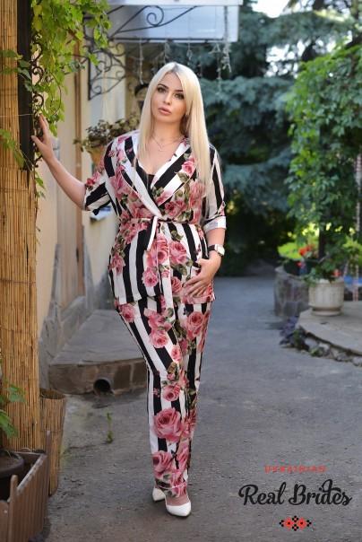 Photo gallery №1 Ukrainian bride Marina