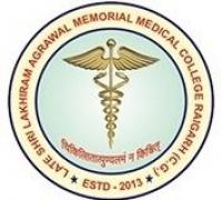 Late Shri Lakhi Ram Agrawal Memorial Government Medical College, Raigarh