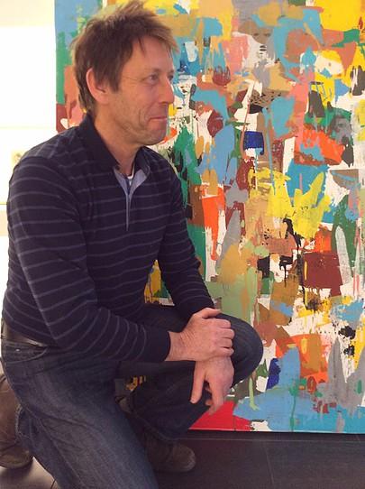 Chris Verkaemer werk
