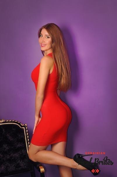 Photo gallery №5 Ukrainian girl Yuliya