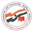 NLUJ (National Law University, Jodhpur)