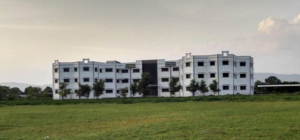 Swatantrya Veer G.I. College of Horticulture, Jalgaon Jamod, Dist. Buldhana
