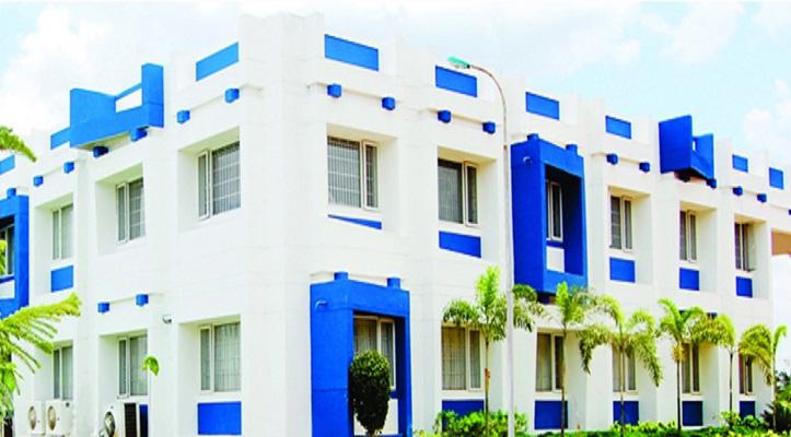 Hallmark Business School, Tiruchirappalli