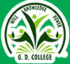 G.d. College, Murshidabad