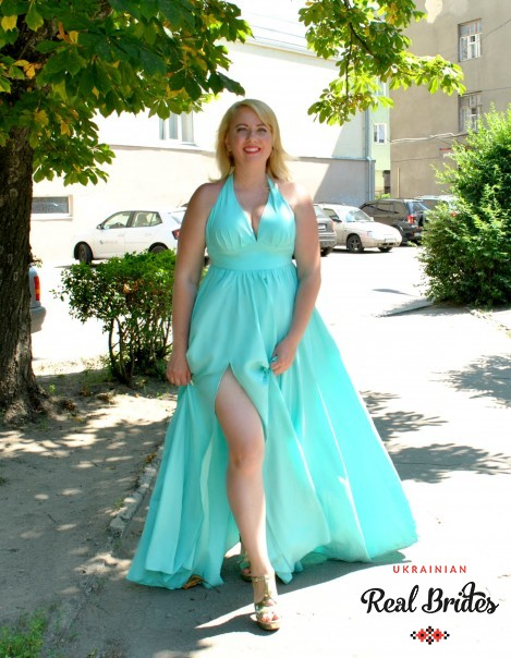 Photo gallery №10 Ukrainian lady Natalia