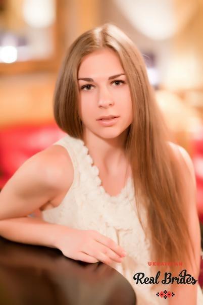 Photo gallery №5 Ukrainian bride Yanina