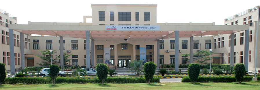 ICFAI (Institute of Chartered Financial Analysts of India), Rajasthan