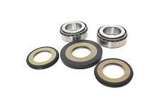 Steering Stem Bearings and Seals Kit Suzuki - 22-1058B - Boss Bearing