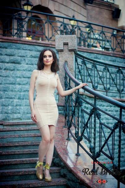 Photo gallery №4 Ukrainian lady Natali
