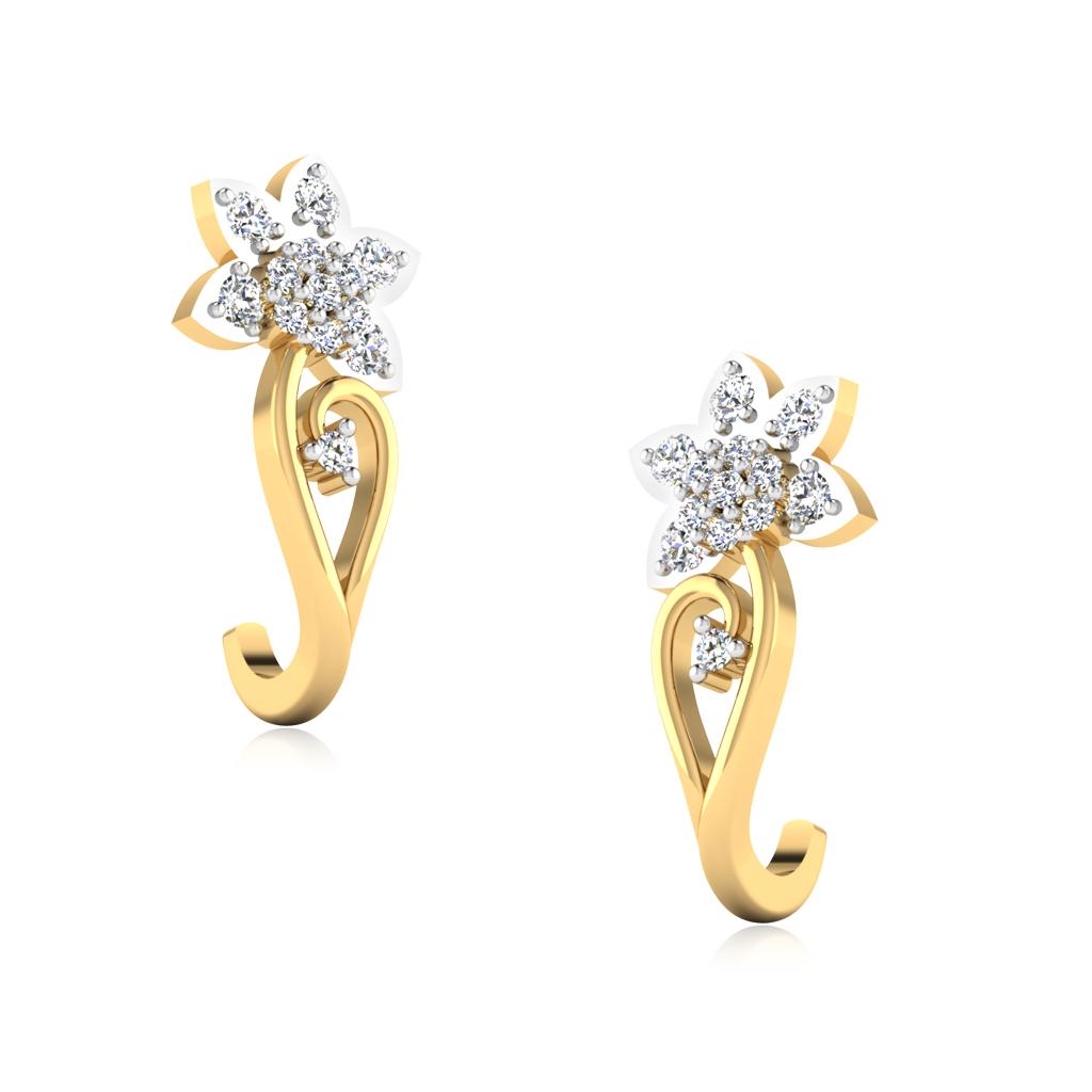 The Arisia Diamond Huggies