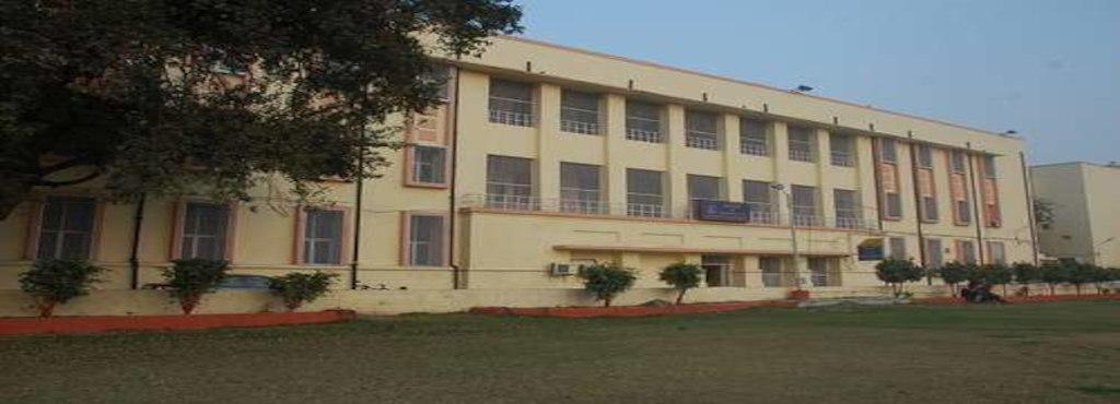 IGDTUW (Indira Gandhi Delhi Technical University for Women)