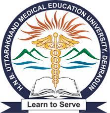 HNBUMU (Hemwati Nandan Bahuguna Medical Education University)