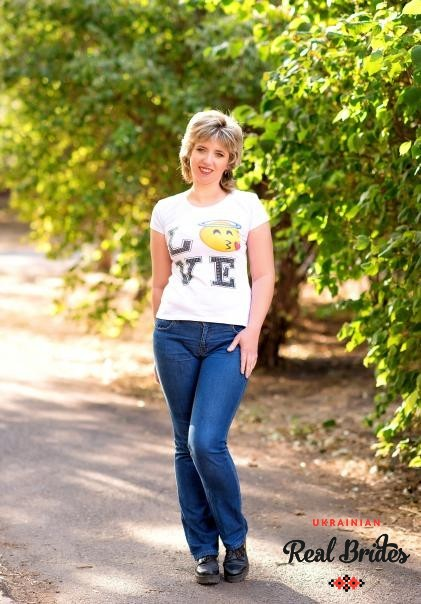 Photo gallery №6 Ukrainian lady Viktoriya