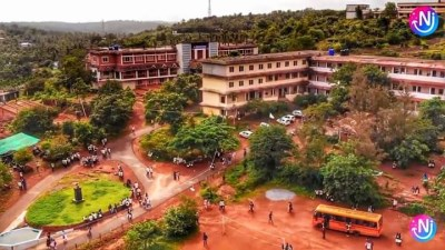 Peoples Co - operative Arts and Science College, Kasaragod Image