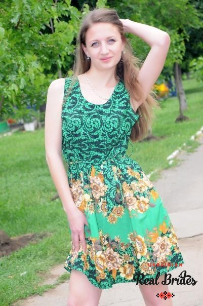 Photo gallery №2 Ukrainian girl Dariya