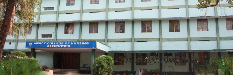 Mercy College Of Nursing Mercy Hospital, Kottayam Image