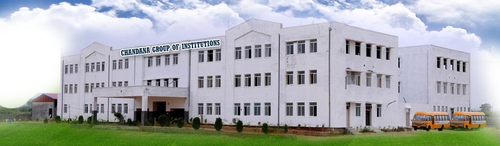 Chandana School Of Nursing, Nalgonda