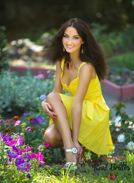 Photo gallery №5 Ukrainian women Inna