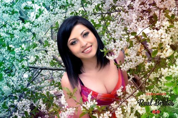 Photo gallery №2 Ukrainian bride Irina
