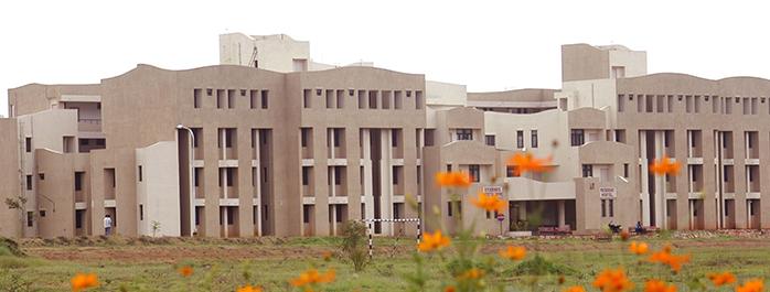 Sharabheswara College of Nursing