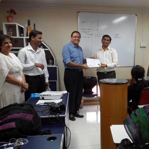 Trade Wings Institute of Management Image