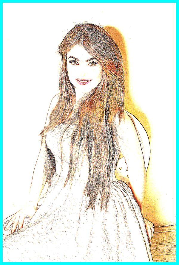 Shemale Nikki Vidic