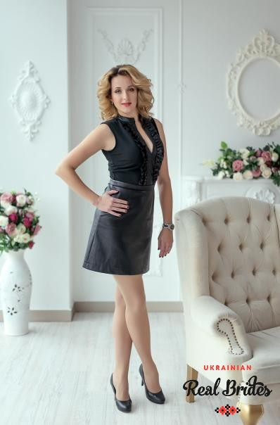 Photo gallery №7 Ukrainian bride Tatiyana