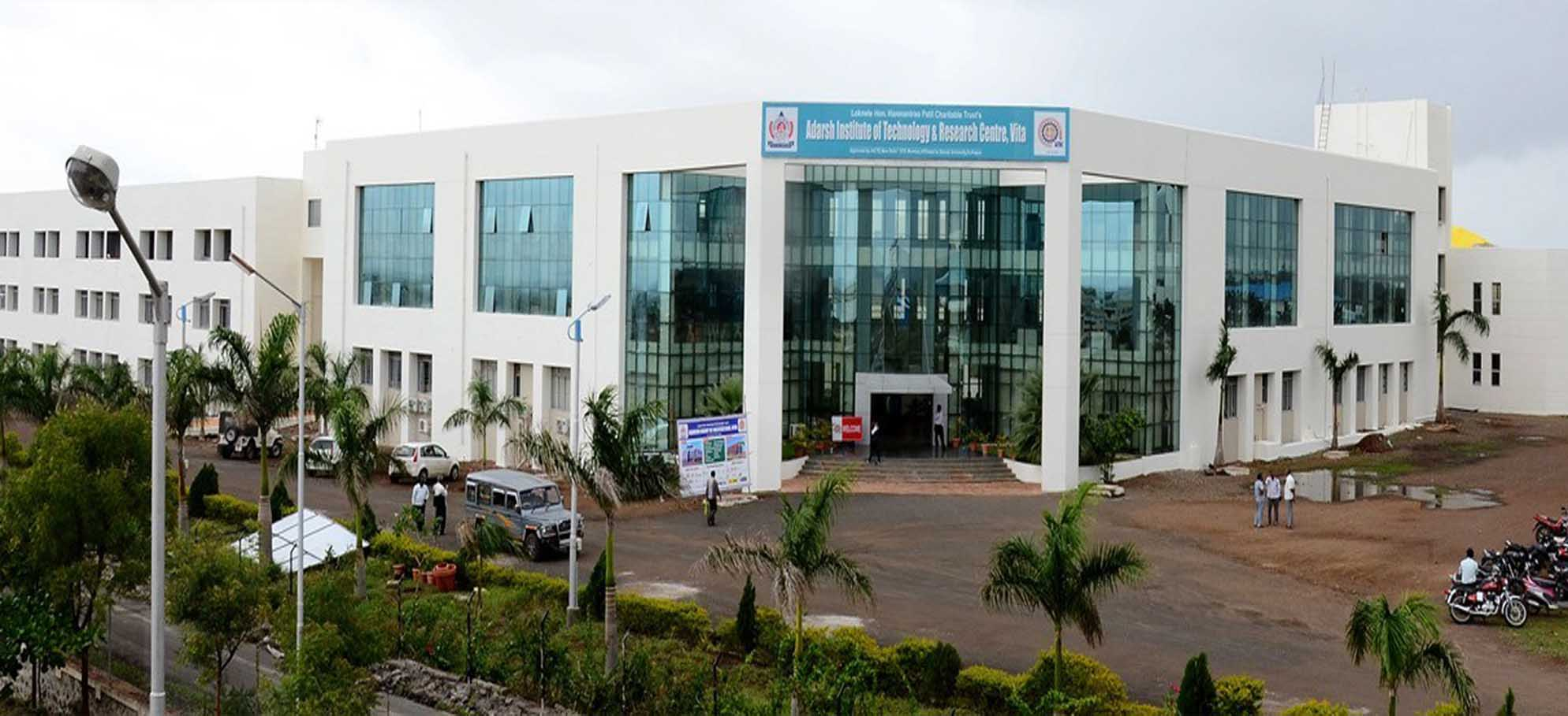 Adarsh Institute of Technology and Research Centre, Sangli
