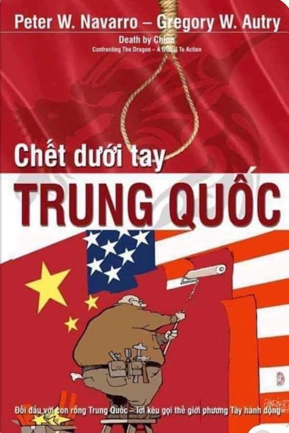 Chết Dưới Tay Trung Quốc