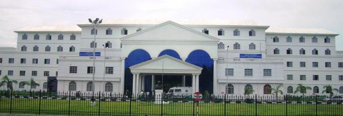 Rajiv Gandhi Government Women And Children Hospital, (Formerly Indira Gandhi General Hospital) Image