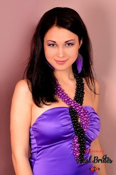 Photo gallery №9 Ukrainian bride Darina