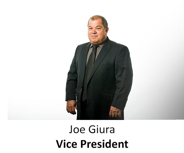 Joe Giura