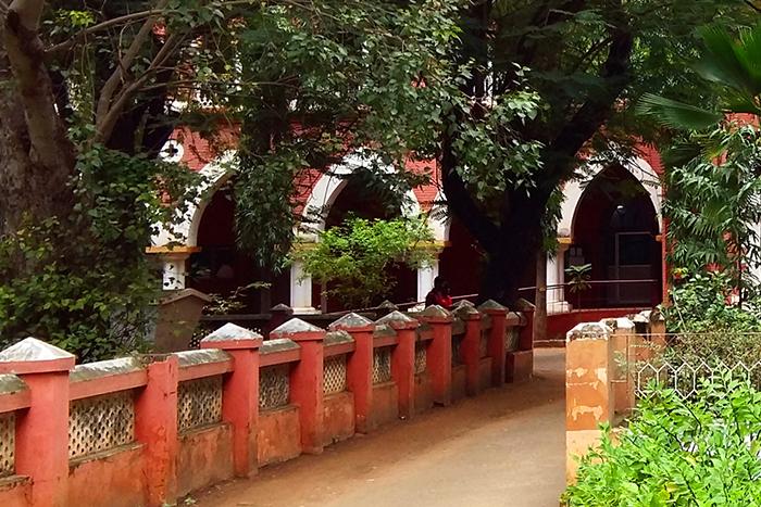 H.H The Rajahs College, Pudukkottai