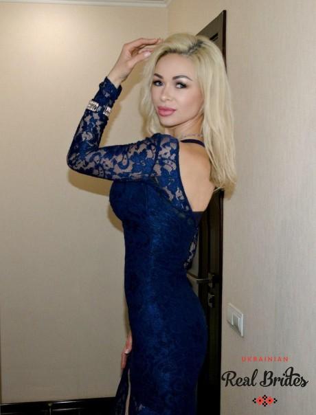 Photo gallery №3 Ukrainian lady Natalia